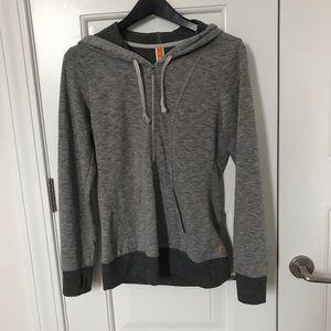 Lucy Quarter Zip Pullover